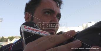 Crotone, aggredito il giornalista Danilo Ruberto