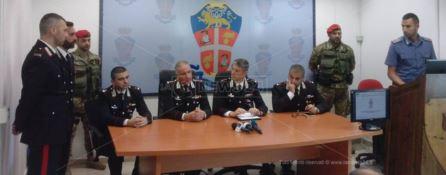 Omicidio Piperno, due arresti a Nicotera