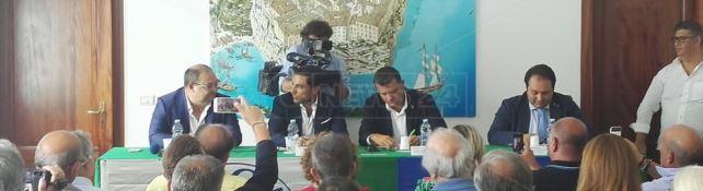 Ministero di Agricoltura e Turismo? Centinaio: «In pratica sono il ministro della Calabria»