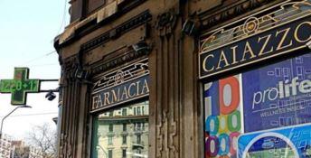 Acquisto farmacia Caiazzo, assolto l'ex direttore delle poste di Siderno