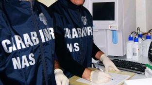 Cardiologia chiusa, blitz dei Nas all'ospedale di Corigliano-Rossano