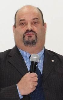 Antonio Carlomagno, sindaco di Cerchiara