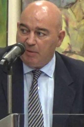 Alessandro Tocci, sindaco di Civita
