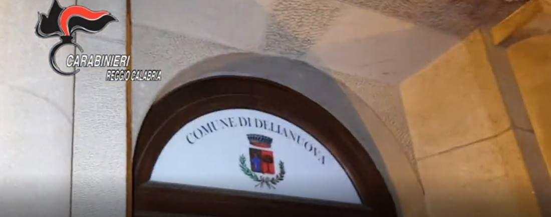 È in corso dalle prime ore di questa mattina una vasta operazione del  Comando Provinciale Carabinieri di Reggio Calabria dbe660047a8f