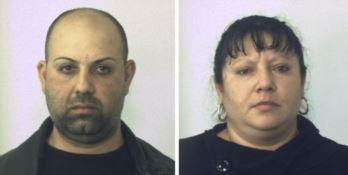 Dorel Varga, 40 anni, e Stela Gyongyi Rezmuves, 39 anni