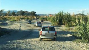 Limitazioni sul Ponte Allaro, traffico in tilt a Caulonia
