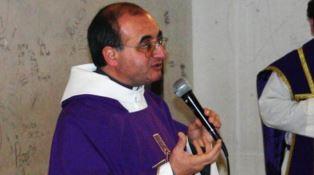 Rombiolo, don Raffaele