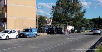 Catanzaro, operazione antidroga nella zona sud della città