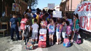 Scuola Careri, la giunta regionale delibera la riapertura