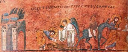 Ristampato il Codex di Rossano: farà il giro del mondo