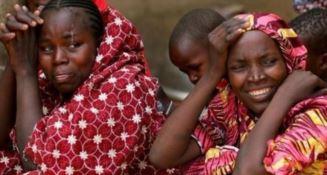 """""""Doppio sguardo"""", focus sulla tratta delle donne nigeriane"""