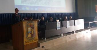 La Calabria celebra i 50 anni dell'Associazione Nazionale della Polizia
