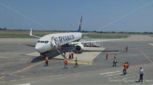 Nuovi voli in Calabria per rilanciare il sistema aeroportuale regionale