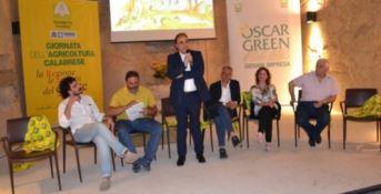 Un'azienda calabrese finalista al Forum internazionale di agricoltura