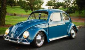 Maggiolino addio, l'auto tedesca va in pensione. Stop alle produzioni