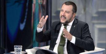 Calabria no tax zone per pensionati, Salvini ribadisce: «Ci stiamo lavorando»