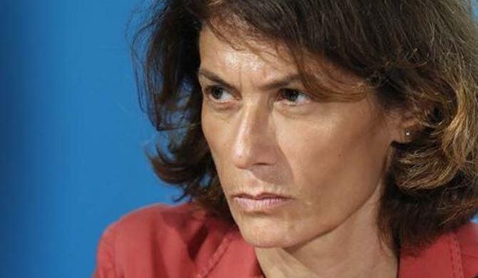 Il prefetto di Catanzaro Francesca Ferrandino