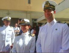 Verrigni è il nuovo comandante della Guardia Costiera di Soverato