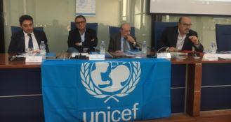 Unicef Italia, Samengo: «Più di un milione di bambini vivono in povertà»