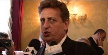"""Operazione """"Iris"""", l'ex assessore Nociti accusato di voto di scambio con il clan Alvaro"""