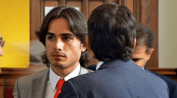 Il sindaco di Reggio Calabria Giuseppe Falcomatà