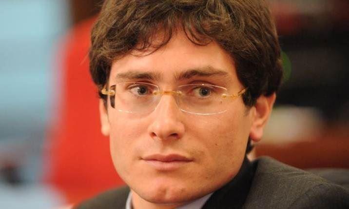 Vibo Unica, Stefano Luciano