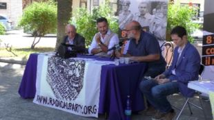 Contrasto alla mafia, le proposte dei Radicali a difesa della Costituzione