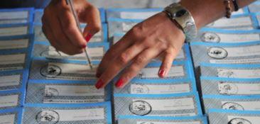 Tornata elettorale straordinaria: 5 comuni calabresi al voto il 21 ottobre