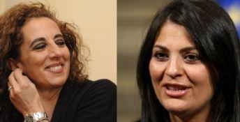 Ferro e Santelli: «Oliverio scorretto, noi escluse da incontro su doppia preferenza di genere»