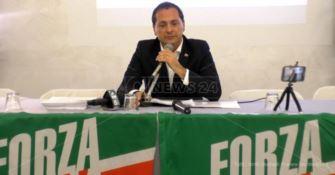 Siclari (FI): «Basta all'imbarazzante scaricabarile tra Scura e Oliverio»