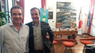 Royal family Occhiuto: Mario abdica per Roberto che però deve fare i conti con Salvini