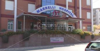 Il Marrelli Hospital