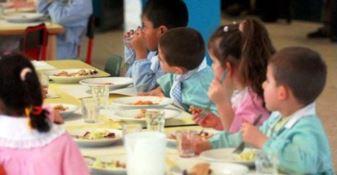 Calabria,  6 bambini su 10 non hanno accesso alla mensa scolastica