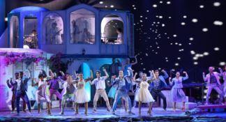 Mamma Mia! Il celebre musical approda al Rendano di Cosenza
