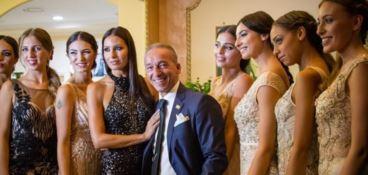 Moda, a Palmi la sfilata dell'anno per il settore wedding