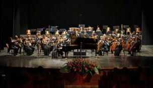Catanzaro, la Royal Philharmonic Orchestra incanta il Politeama