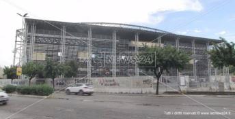 Crotone, il Tar conferma: «La squadra potrà giocare nel suo stadio»