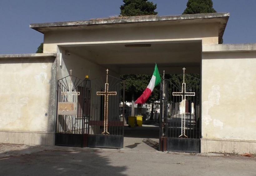 Cimitero di Locri
