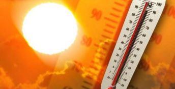 Meteo in Calabria, è arrivato il caldo africano: temperature oltre i 35 gradi