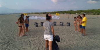A Crotone parte la campagna per una corretta raccolta differenziata