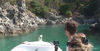 Storia e natura, viaggio tra le bellezze mozzafiato del Golfo di Squillace