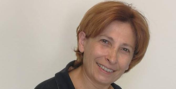 Il medico chirurgo Adelina Laprovitera