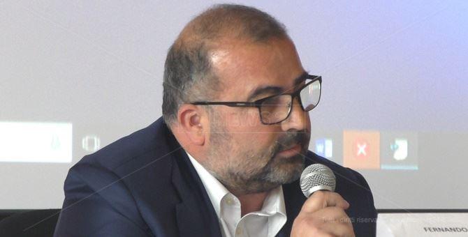 Fernando Caldiero