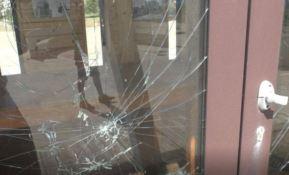 L'ufficio turistico di Corigliano-Rossano in preda ai vandali