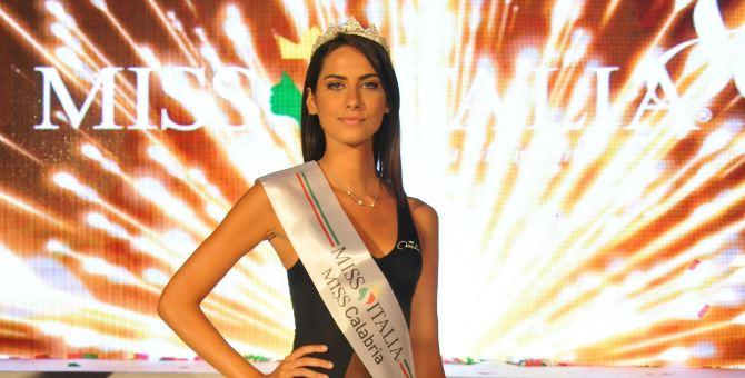 Miss Calabria 2019, Annalisa Alfieri