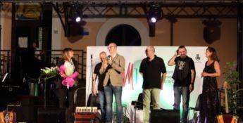 Oltre 80 giovani musicisti al Festival internazionale di fisarmonica