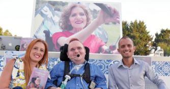 A Lamezia arte e creatività per superare le barriere della disabilità