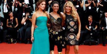 Francesca Carollo, Giusy Versace e Jo Squillo
