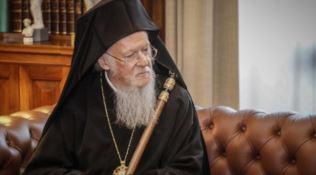 Attesa a Lungro per la storica visita del patriarca di Costantinopoli