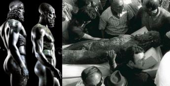 Bronzi di Riace, Criaco: «In esilio da 47 anni, tornino nella Locride»